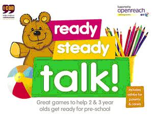Ready Steady Talk